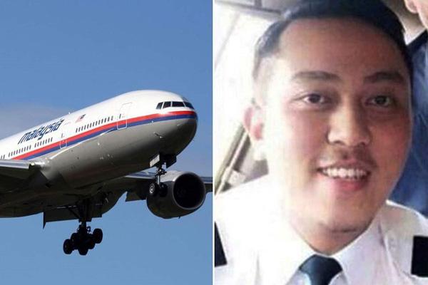 Cơ phó MH370 lái máy bay ma trước khi đâm xuống biển?-1