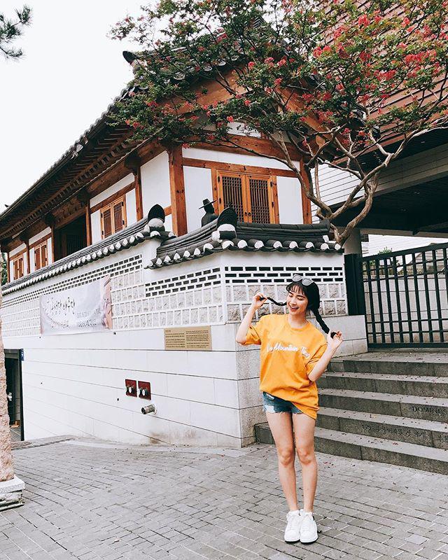Thấp bé thì sao, cứ diện chuẩn như Hoàng Thùy Linh, Hòa Minzy là tăng cả 10cm chiều cao-15
