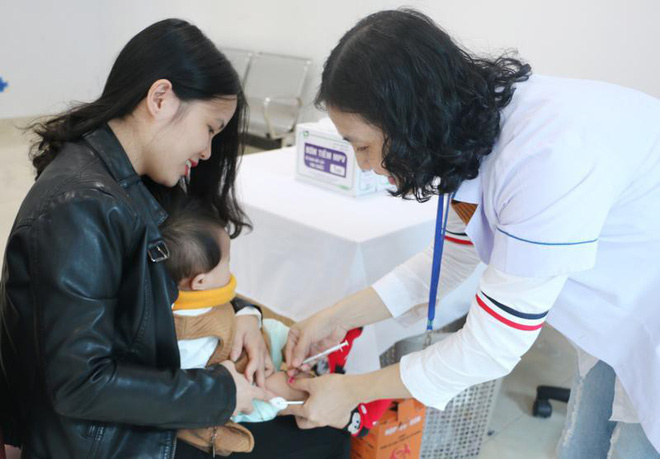 Cảnh báo: Gia tăng bệnh nhi biến chứng viêm não do virus cúm-1
