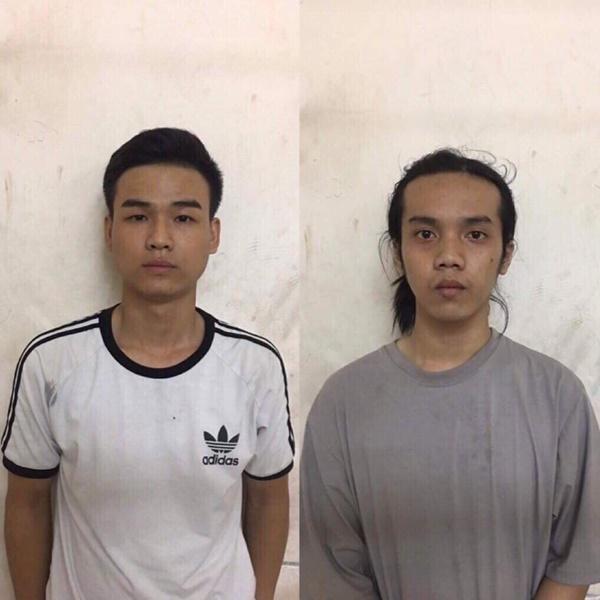 Giọt nước mắt muộn màng của 2 nữ sinh viên khi cùng bạn trai dàn cảnh mua hàng online để trấn lột, cướp tài sản ở Sài Gòn-2