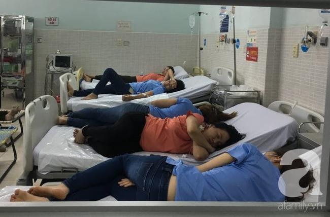 24 người tại TP.HCM nhập viện cấp cứu sau khi ăn chay ngày rằm tháng Giêng-2