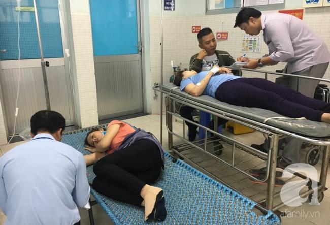 24 người tại TP.HCM nhập viện cấp cứu sau khi ăn chay ngày rằm tháng Giêng-4