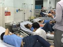 24 người tại TP.HCM nhập viện cấp cứu sau khi ăn chay ngày rằm tháng Giêng