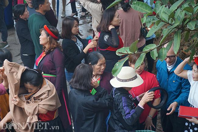 Thu hàng triệu đồng mỗi ngày nhờ cho thuê trang phục ở hội Lim-7