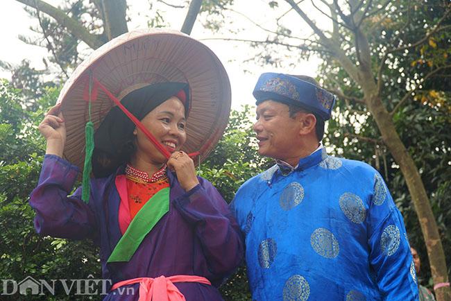 Thu hàng triệu đồng mỗi ngày nhờ cho thuê trang phục ở hội Lim-11