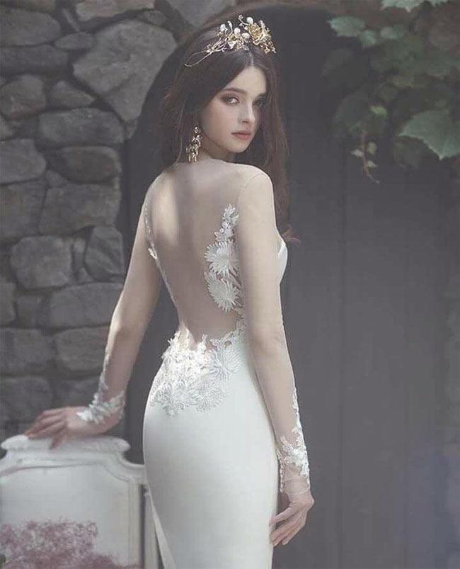 Đông Âu ngập tràn gái đẹp, đến những người mẫu vô danh cũng xinh như tiên-12