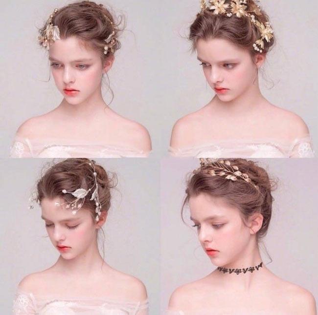 Đông Âu ngập tràn gái đẹp, đến những người mẫu vô danh cũng xinh như tiên-18