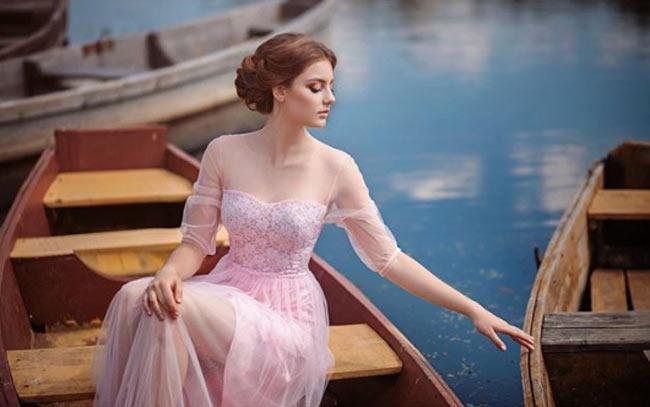 Đông Âu ngập tràn gái đẹp, đến những người mẫu vô danh cũng xinh như tiên-4