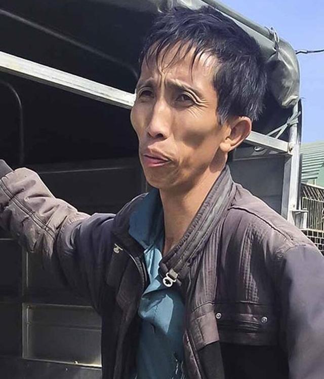 Vụ nữ sinh giao gà bị sát hại: Hàng xóm ớn lạnh về thái độ hung thủ khi bị bắt-1