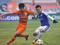 Cú ngã đáng tiếc của Hà Nội FC và điều HLV Park Hang Seo luôn ngày đêm lo lắng