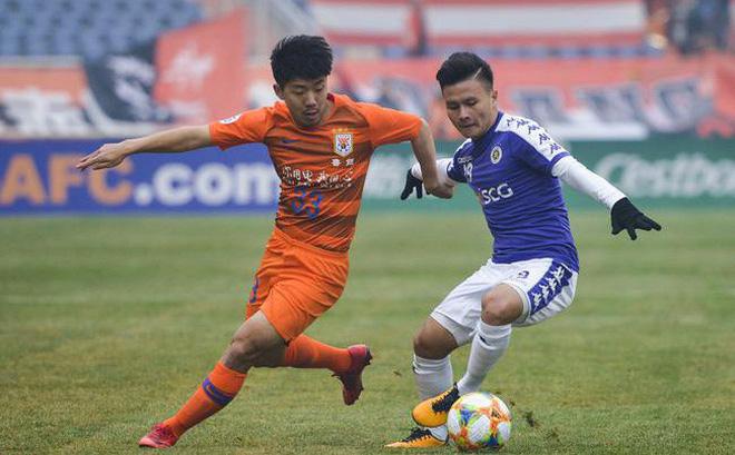 Cú ngã đáng tiếc của Hà Nội FC và điều HLV Park Hang Seo luôn ngày đêm lo lắng-1