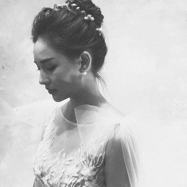 4 năm sau khi người mẫu Duy Nhân qua đời vì ung thư: Kiều Oanh vẫn lẻ bóng, coi mẹ chồng như người mẹ thứ 2-5