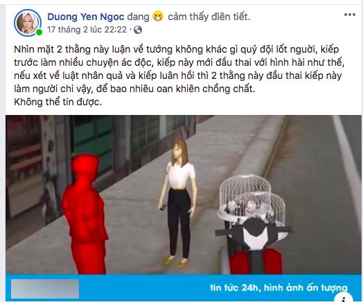 Hoa hậu HHen Niê, MC Phan Anh cùng dàn sao Việt phẫn nộ về vụ án cô gái giao gà bị sát hại-3