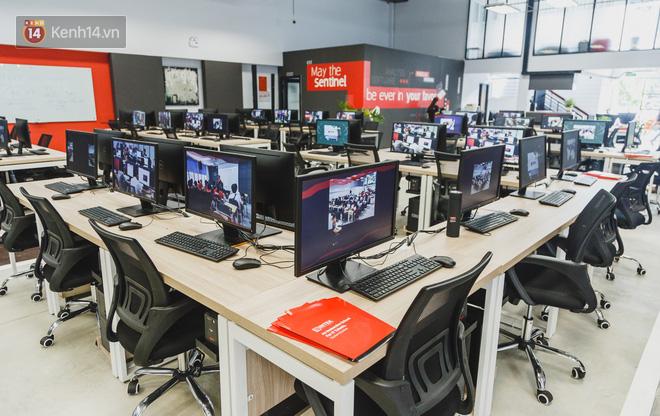 Các trường Đại học ở Việt Nam đua nhau khoe độ chất về đầu tư công nghệ, chả trường nào kém trường nào-5