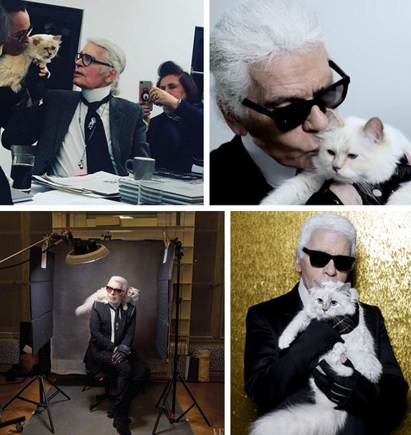 9 điều ít người biết về cuộc sống riêng tư của huyền thoại thời trang Karl Lagerfeld-1