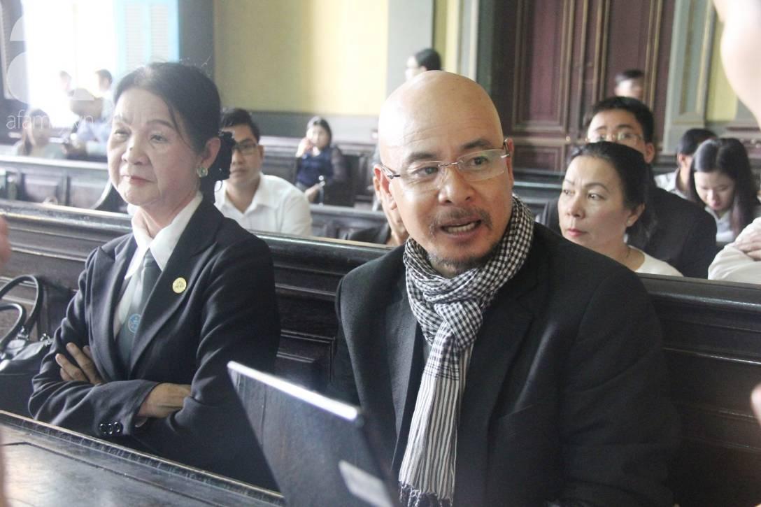 Ông Đặng Lê Nguyên Vũ nói với vợ: Không ai giành giật cái gì cả, mình đã sai rồi, đừng làm tổn thương các con-3