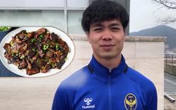 Công Phượng nói tiếng Hàn cực nuột, bật mí món ăn yêu thích ở xứ sở kim chi-1