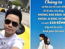 """Sau bao mối tình ồn ào vẫn lẻ bóng chẳng có ai, Phan Thành trải lòng: """"Có một gia đình là điều hạnh phúc nhất"""""""