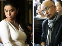 Ông chủ cà phê Trung Nguyên nói với vợ: 'Tôi chưa bao giờ sai với cô'