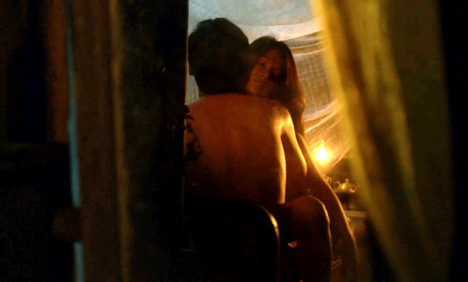Nỗi sợ của các sao Việt khi đóng cảnh nóng-1