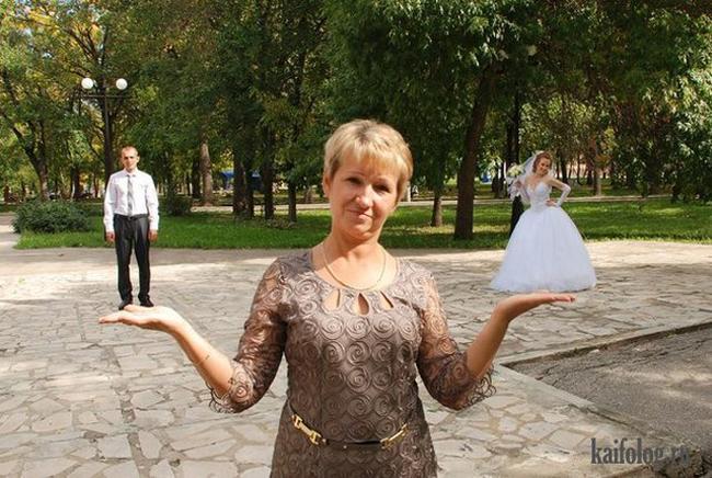 Những bức ảnh cưới để đời của cô dâu chú rể-7