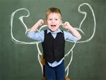 Những ảnh hưởng nặng nề của phương pháp dạy con thương cho roi cho vọt-3