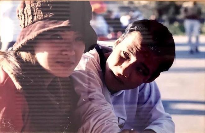 20 tuổi, Khải Anh nói với bố muốn cưới Đan Lê. 9 năm sau, anh tiếp tục nói điều đó, khi cô từng làm vợ người khác!-7