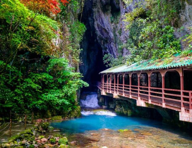 Choáng ngợp trước 10 kỳ quan thiên nhiên tráng lệ nhất xứ anh đào-9