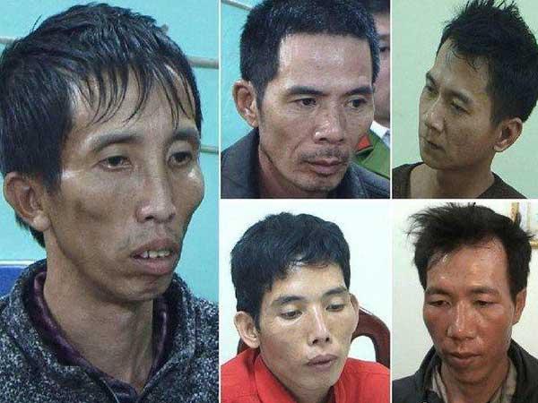Còn nhiều uẩn khúc vụ nữ sinh giao gà bị 5 gã đàn ông hãm hiếp rồi sát hại-1