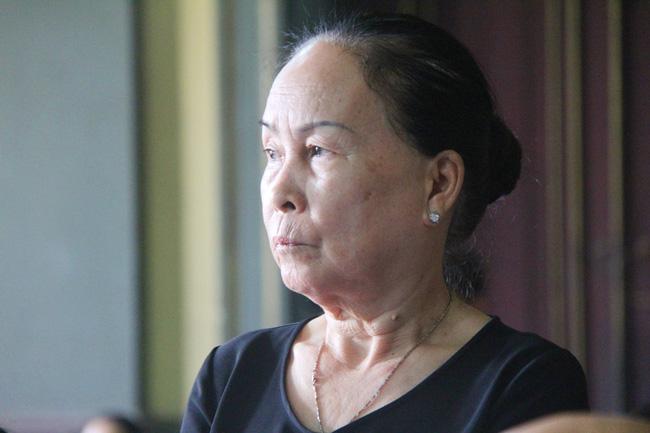 Mẹ ông Đặng Lê Nguyên Vũ: Vợ chồng không còn tình cũng còn nghĩa, có ai mà đưa chồng đi nhà thương điên đâu-6
