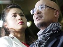 Ông Vũ không chấp nhận vợ rút đơn ly hôn, chia tài sản