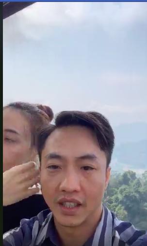 Cường Đô la khẳng định mình là trai có vợ, Đàm Thu Trang dằn mặt như thế này cơ mà-1