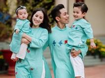 Từng bị bố mẹ Phan Hiển phản đối vì chênh lệch tuổi tác, mối quan hệ giữa Khánh Thi và gia đình chồng hiện ra sao?