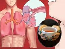 Một số phương pháp tự nhiên mà ai cũng có thể thực hiện để làm sạch phổi của mình