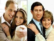 Dù chưa nổi tiếng bằng mẹ chồng nhưng thứ Kate đang sở hữu khiến Công nương Diana vô cùng khao khát
