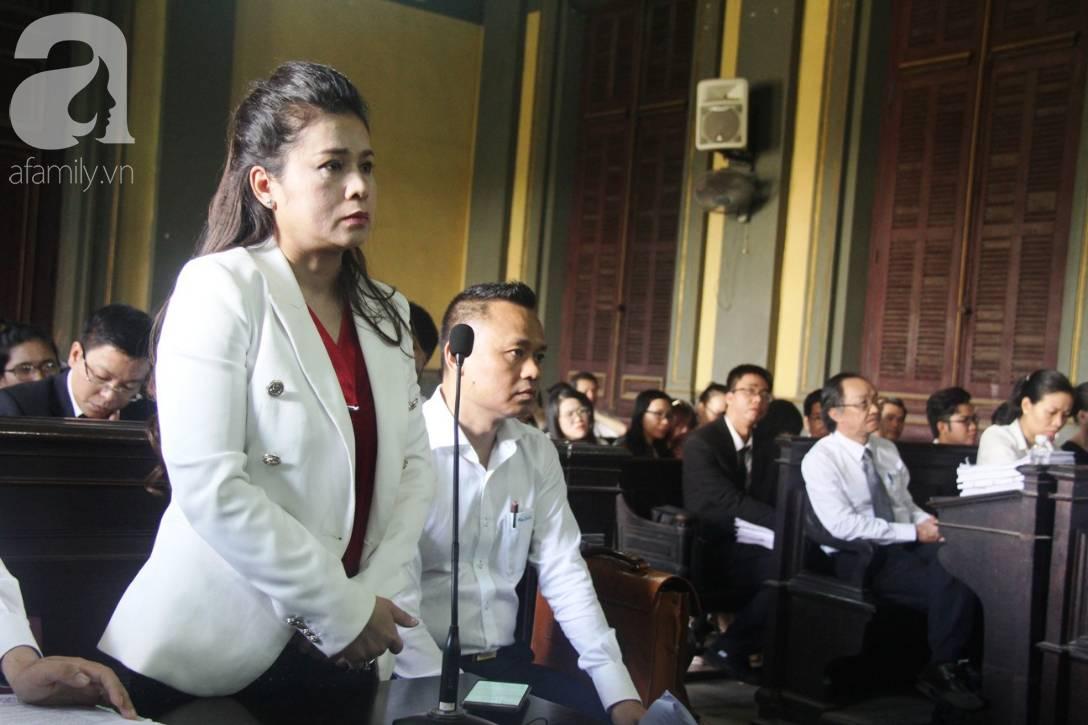 Bà Thảo không rút đơn ly hôn với ông Vũ, đề nghị chia 51% cổ phần cà phê Trung Nguyên-1