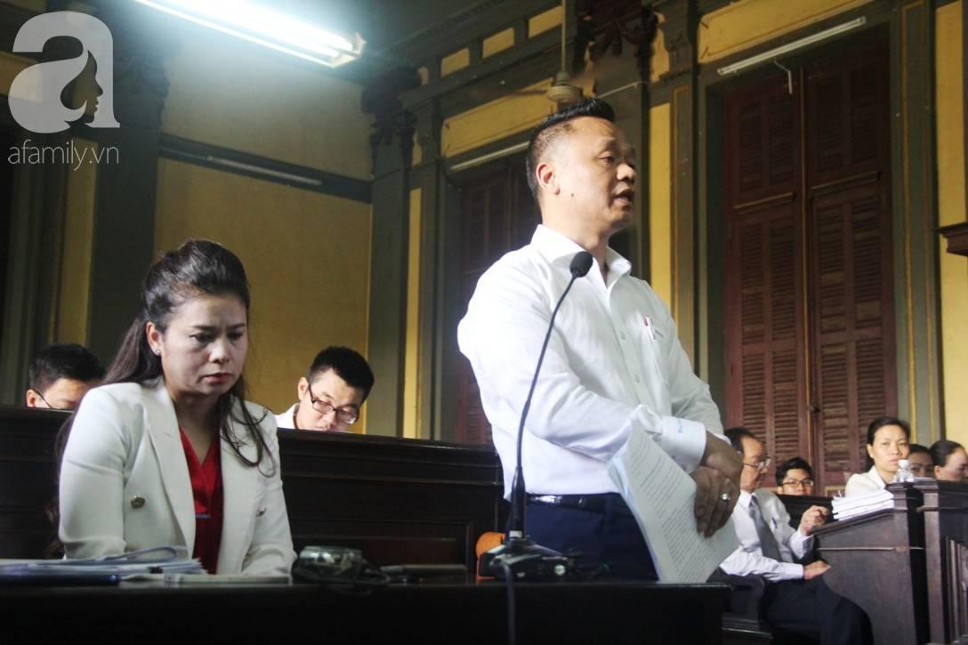Bà Thảo không rút đơn ly hôn với ông Vũ, đề nghị chia 51% cổ phần cà phê Trung Nguyên-3