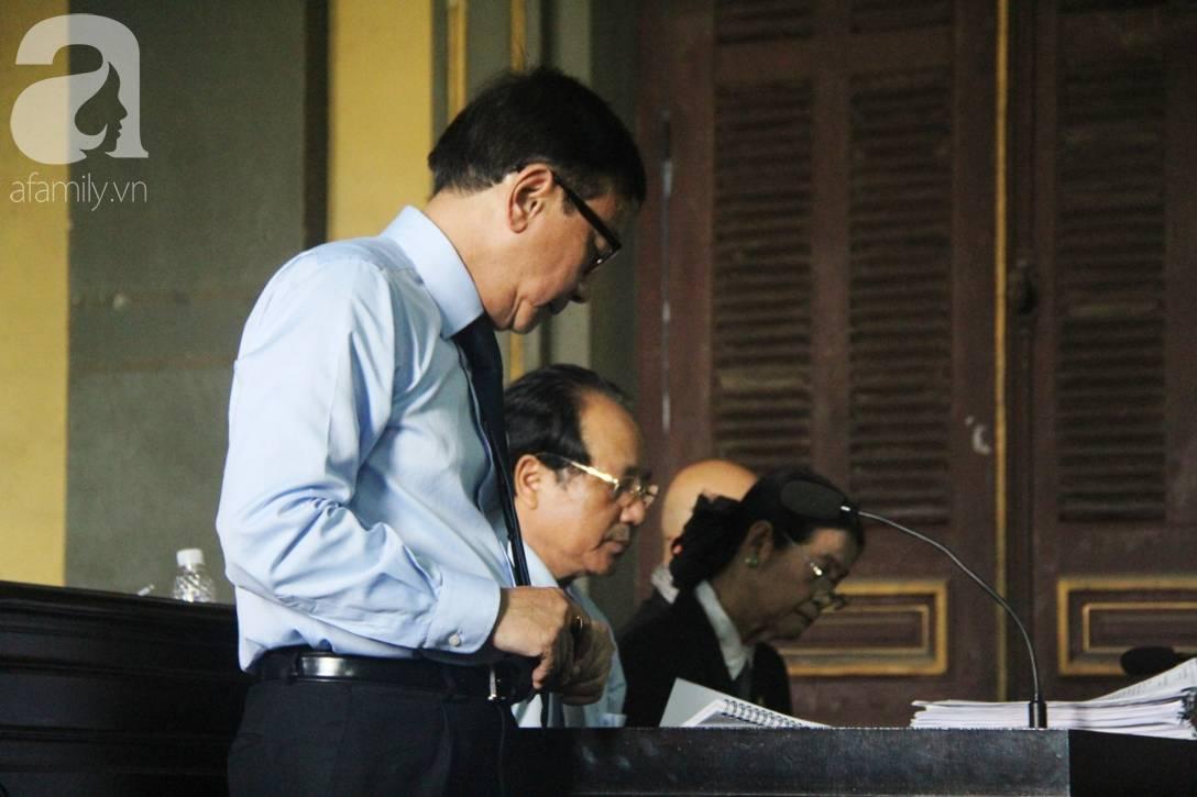 Bà Thảo không rút đơn ly hôn với ông Vũ, đề nghị chia 51% cổ phần cà phê Trung Nguyên-4