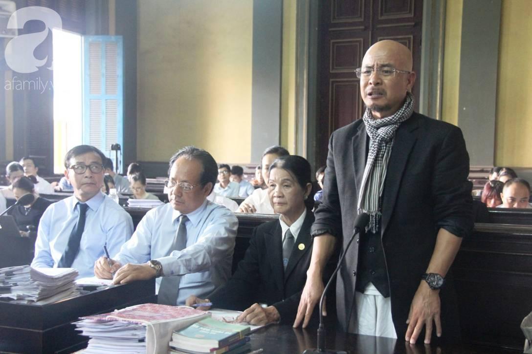 Bà Thảo không rút đơn ly hôn với ông Vũ, đề nghị chia 51% cổ phần cà phê Trung Nguyên-8