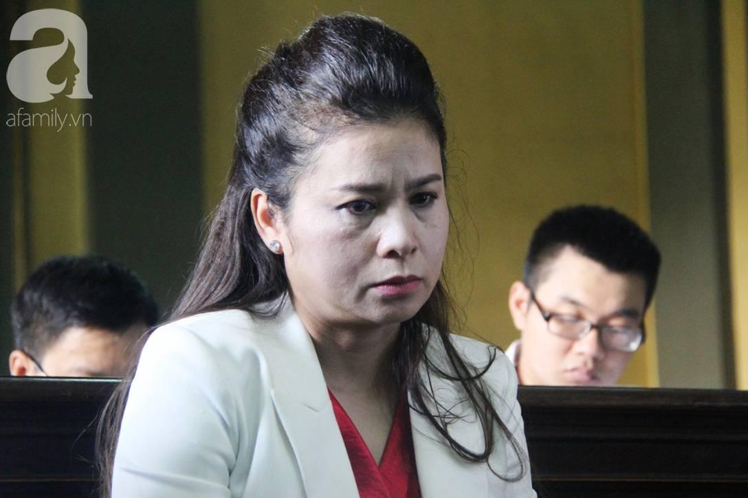 Bà Thảo không rút đơn ly hôn với ông Vũ, đề nghị chia 51% cổ phần cà phê Trung Nguyên-6