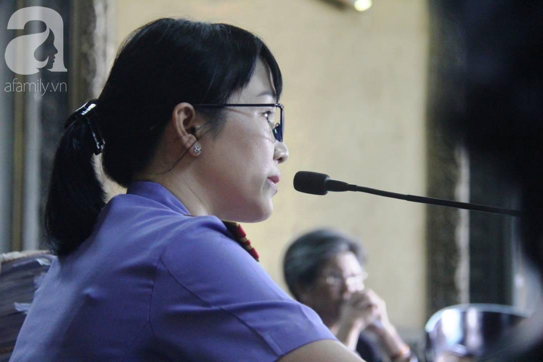 Bà Thảo không rút đơn ly hôn với ông Vũ, đề nghị chia 51% cổ phần cà phê Trung Nguyên-7