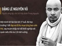 Chân dung doanh nhân 'nặng tình' Đặng Lê Nguyên Vũ trong phiên tòa ly hôn: Nợ một người 200 triệu, suốt 23 năm vẫn trả 25 triệu/tháng để báo ơn