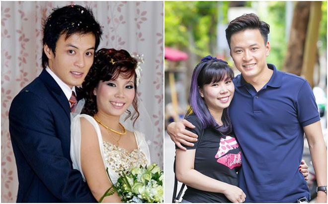 Sao nam Vbiz trước và sau khi lấy vợ: Người ngày càng phong độ, kẻ tụt dốc không phanh-21
