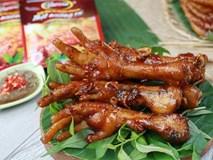 Sự thực 'thất kinh' về tác hại khi ăn các món từ chân gà