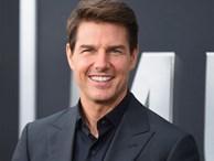 Tom Cruise ở tuổi 56: Tài sản nửa tỷ đô nhưng bỏ vợ con sống ẩn dật, lập dị
