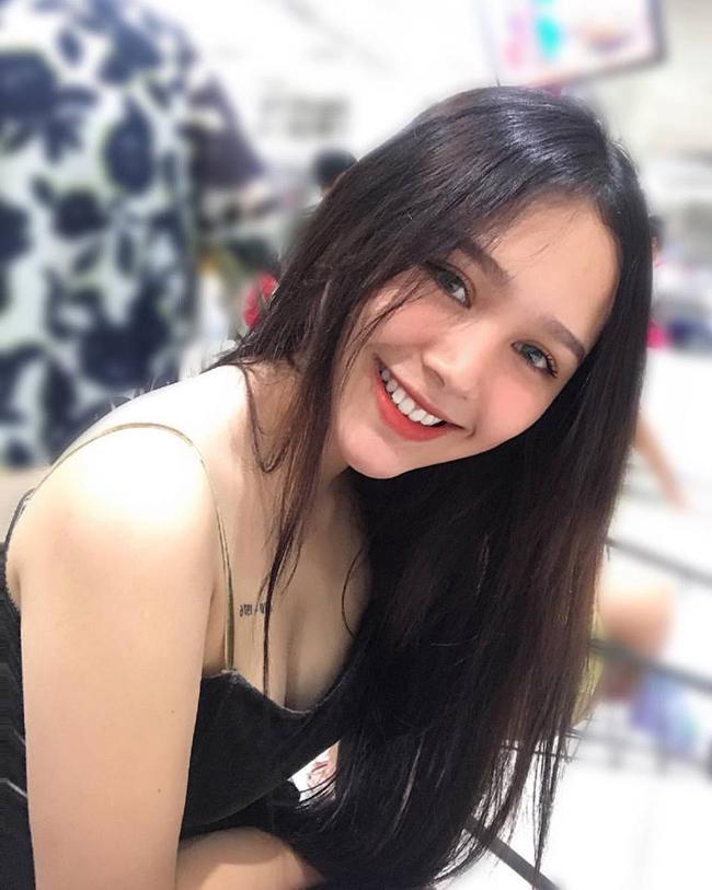 Cô gái Việt đẹp tựa hot girl có gương mặt đẹp nhất Hàn Quốc-17