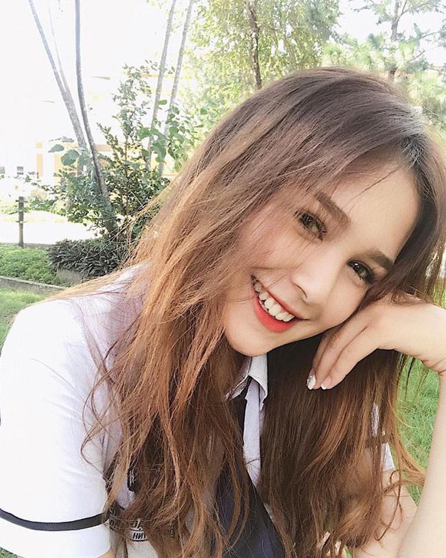Cô gái Việt đẹp tựa hot girl có gương mặt đẹp nhất Hàn Quốc-19