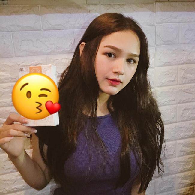 Cô gái Việt đẹp tựa hot girl có gương mặt đẹp nhất Hàn Quốc-11