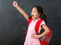 """Đầu năm """"học lỏm"""" ngay 5 phương pháp dạy con trở thành đứa trẻ tự tin của những ông bố bà mẹ thông thái"""