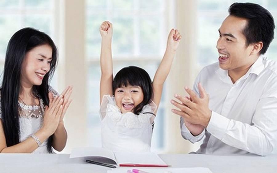 """Đầu năm học lỏm"""" ngay 5 phương pháp dạy con trở thành đứa trẻ tự tin của những ông bố bà mẹ thông thái-2"""